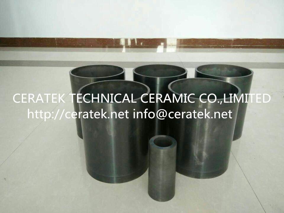 Silicon Carbide Grinding Barrel Ceratek Alumina Ceramic