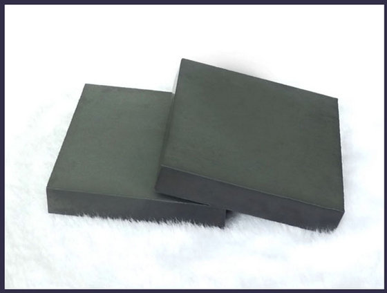 Silicon Carbide ceramic lining