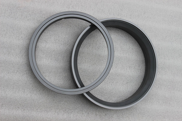 Sintered Silicon Carbide Sealing Ring