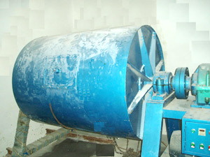 ball mill for technical ceramic
