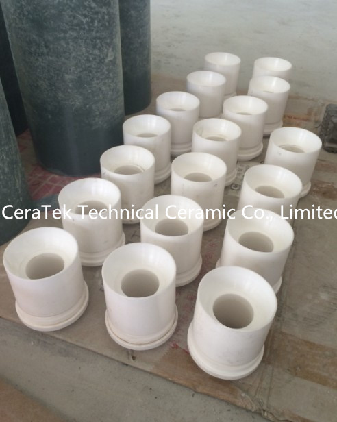 zirconia ceramic ball  valve